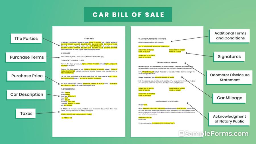 Car-Bill-of-Sale