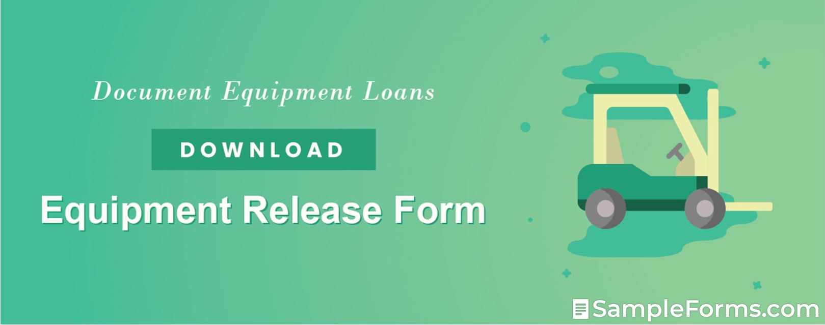 Equipment Release Form1