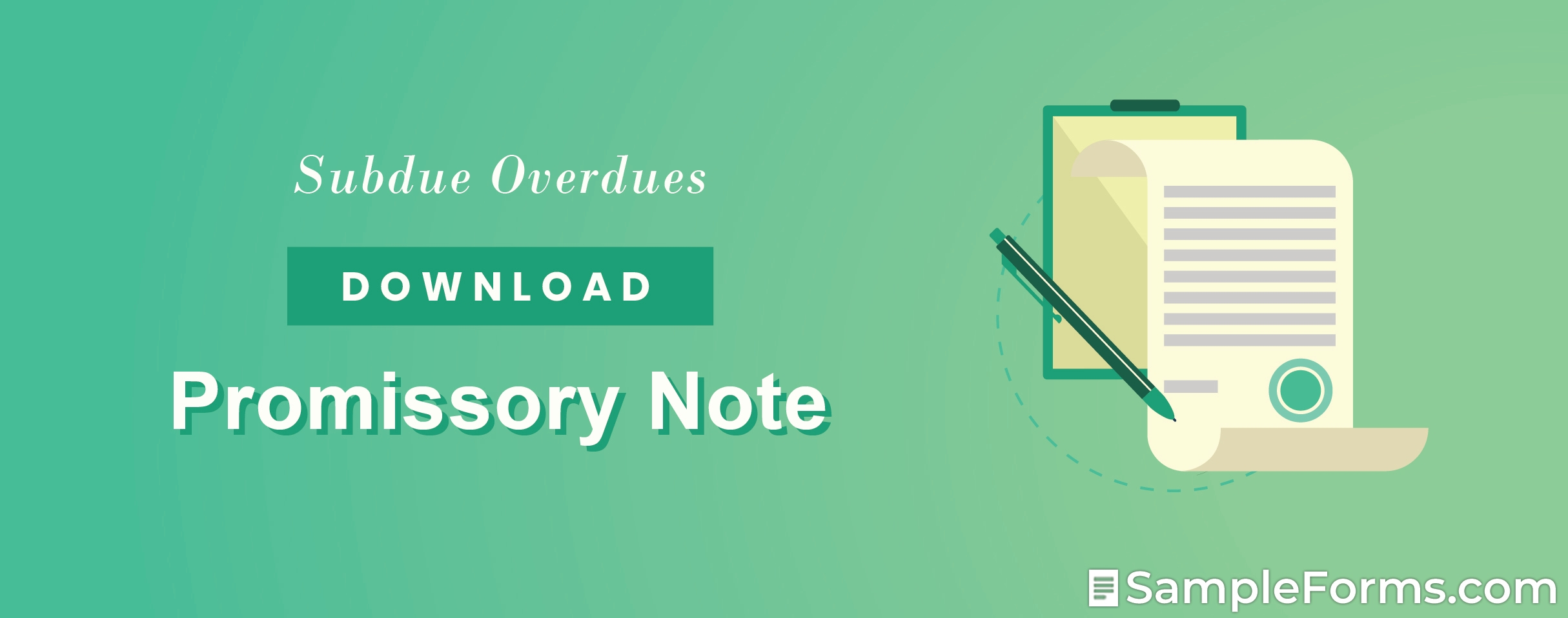 Promissory Note2