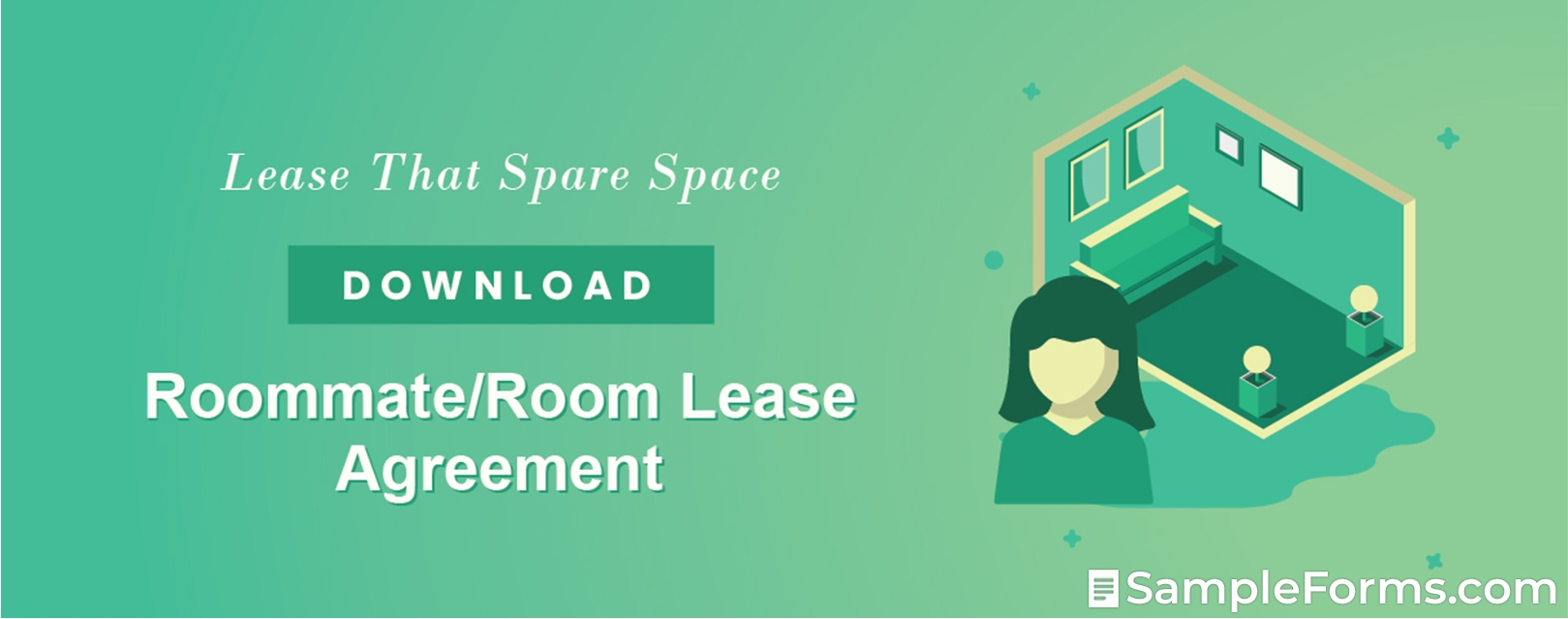 RoommateRoom Lease Agreement