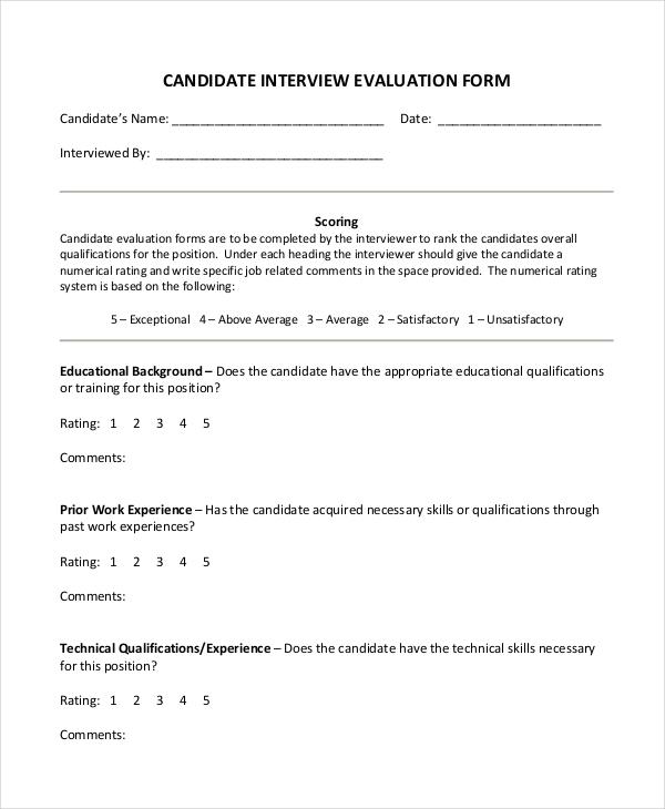 Sample HR Form 16 Free Documents in PDF Word – Hr Form