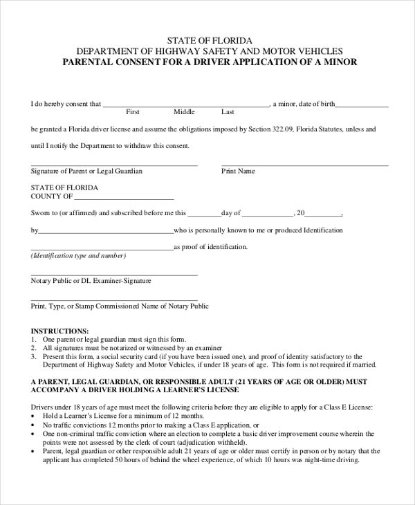 Parents consent form dolapgnetband parents consent form thecheapjerseys Images