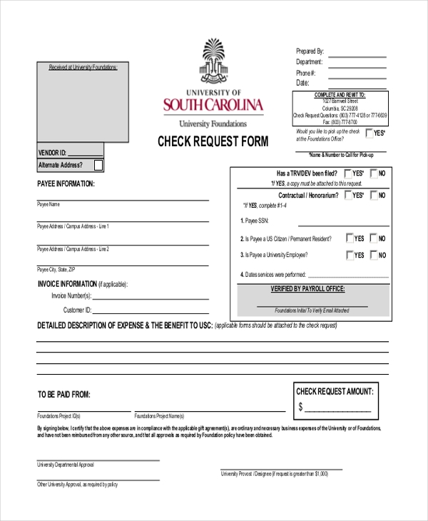 check request form1