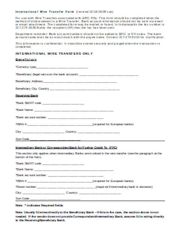 international wire transfer form1