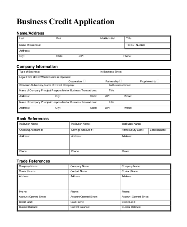 sample business form 11 free documents in doc pdf