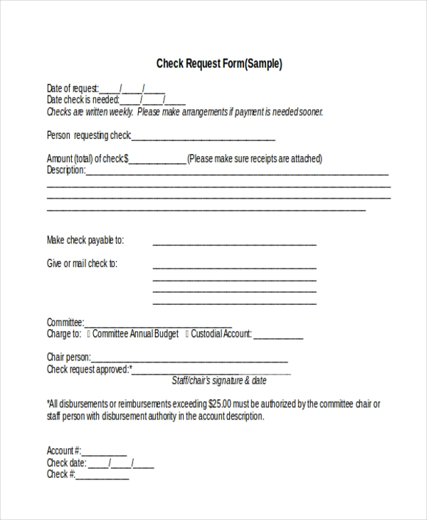 Refund Request Form Receipt Forms In Pdf Refund Receipt Template