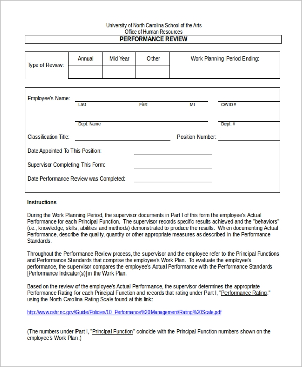 Sample Review Form - 18+ Free Documents In Doc, Pdf