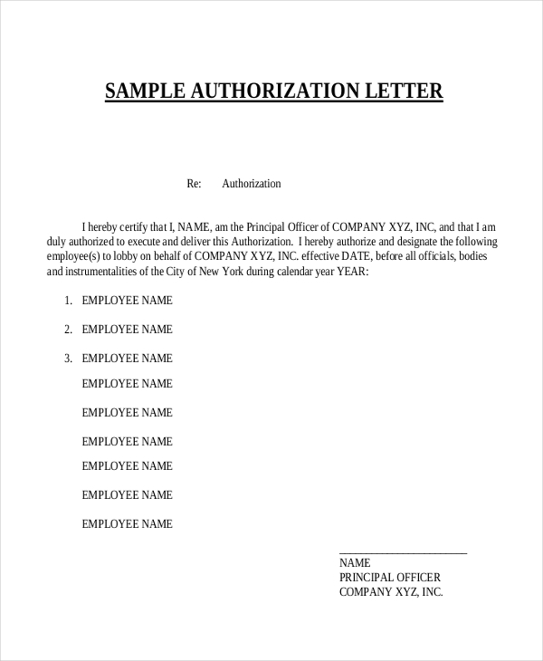 Sample Letters - 31+ Free Documents In Pdf, Doc
