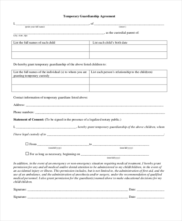 Sample Legal Form - 19+ Free Documents in PDF, Doc