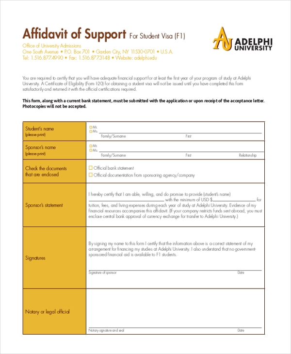 Sample Sponsor Form Sample Full Environmental Assessment Form