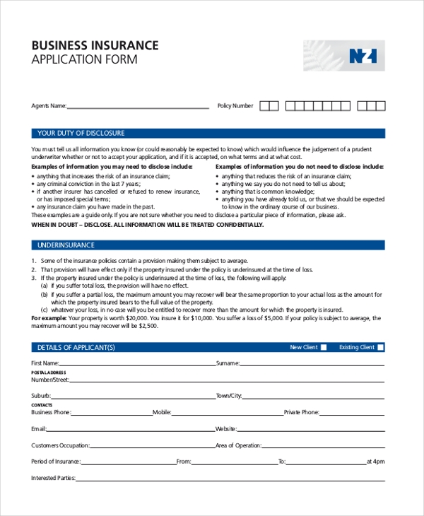 business license application form durban
