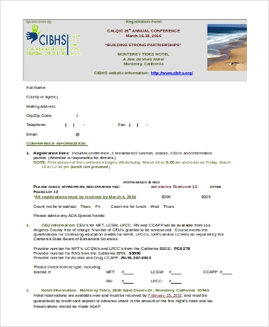 Sample hotel reservation form 10 free documents in word pdf hotel reservation form sample altavistaventures Gallery