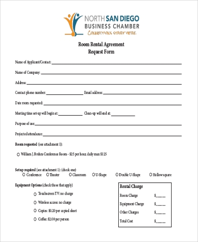 Rental Agreement Sample Form 10 Free Documents In Doc Pdf
