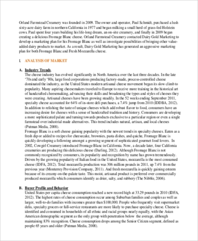 sample marketing proposal pdf