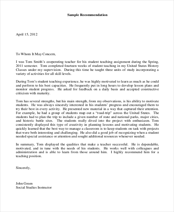 new special education teacher cover letter 12 tips to writing an a+ cover letter she is dedicated to assisting teachers, administrators and other education create a new cover letter for each teaching.