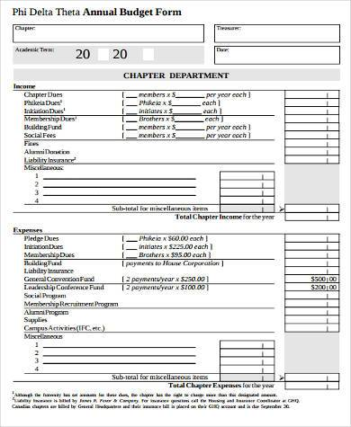 Budget Form. Free Wedding Budget Form Sample Wedding Budget Forms