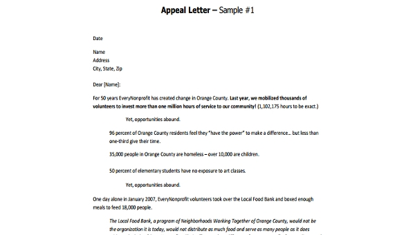 Appeal-Letter-Format-Samples Offer Withdrawal Letter Template on employee job, employer job, temporary position, simple employee, for temp position, decline job, executive job, executive employment, business purchase, counter proposal,