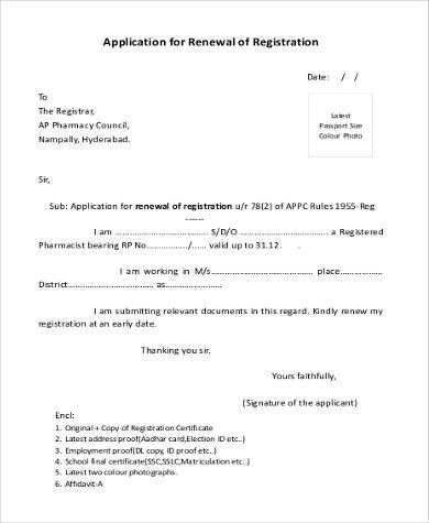 application for renewal of registration pdf