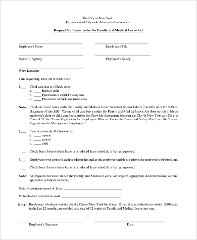 Health Care Application Form
