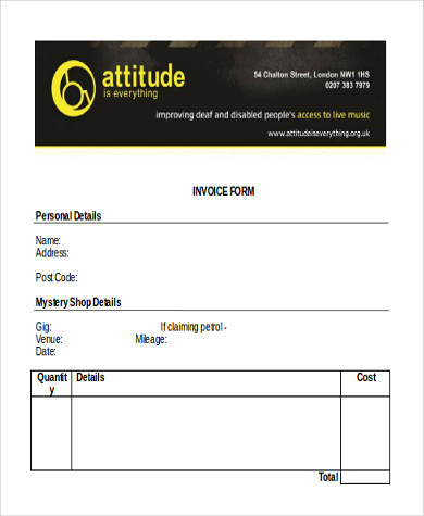 free blank invoice form2