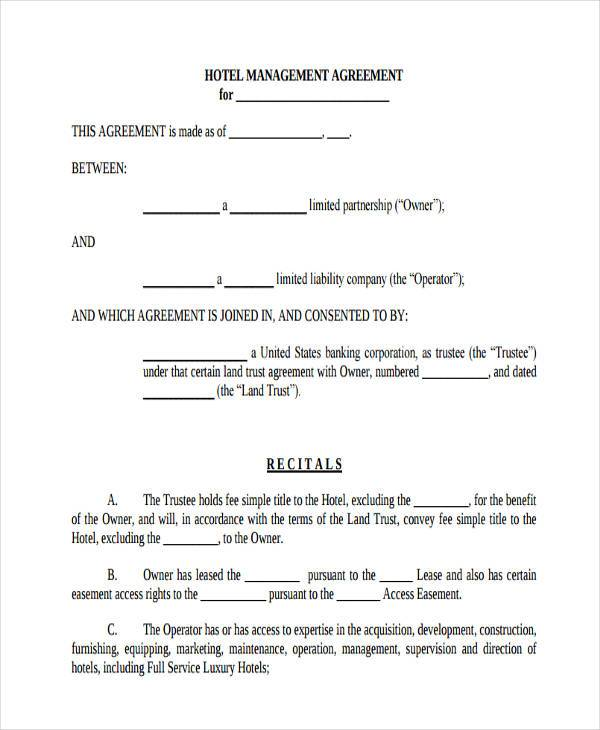 Room Lease Agreement Samples   Free Documents In Word