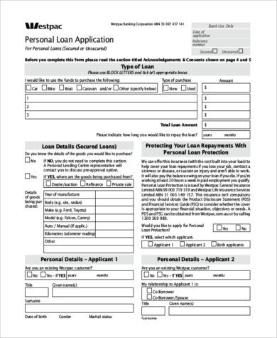 personal loans for contract workers