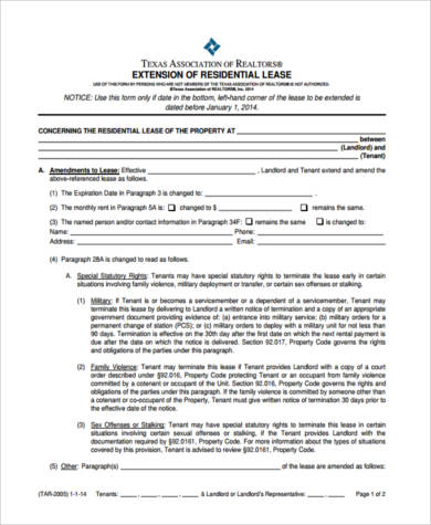 Commercial lease agreement sample | gtld world congress.