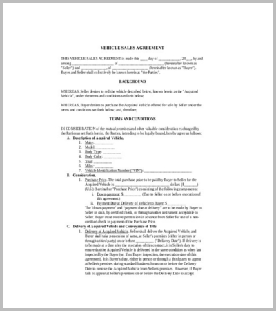 Bc Separation Agreement Template Bestsellerbookdb