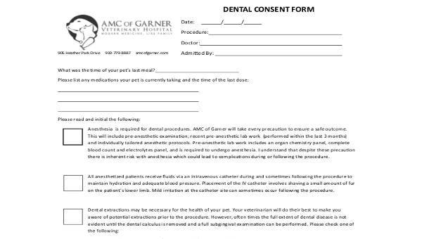 Letter To Give Medical Consent from images.sampleforms.com