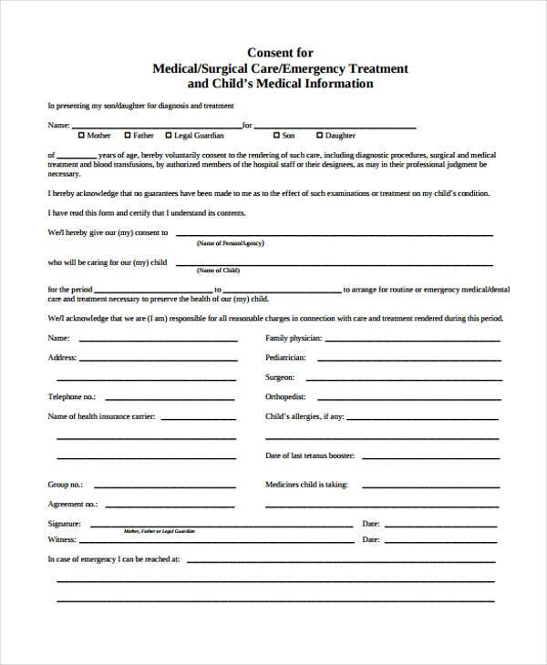 child medical consent form2