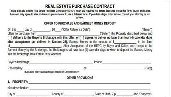 Contract Agreement Forms - Contract and agreement sample