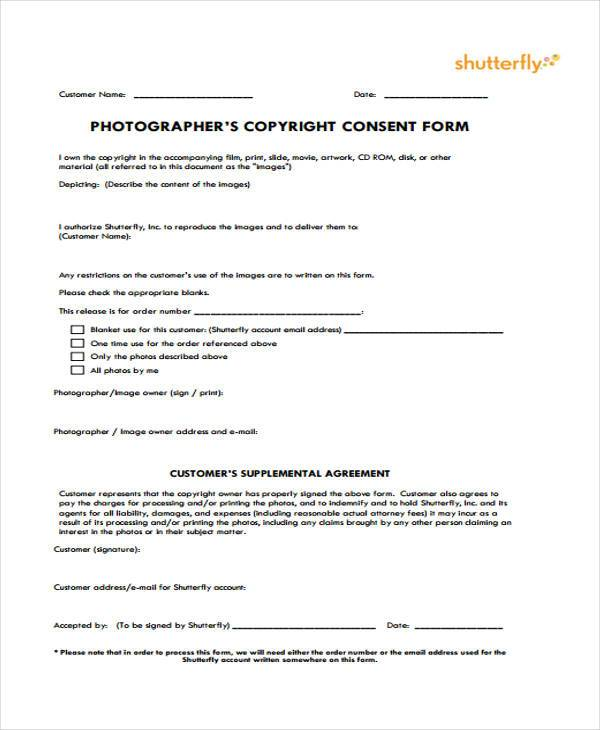 copyright picture release form1
