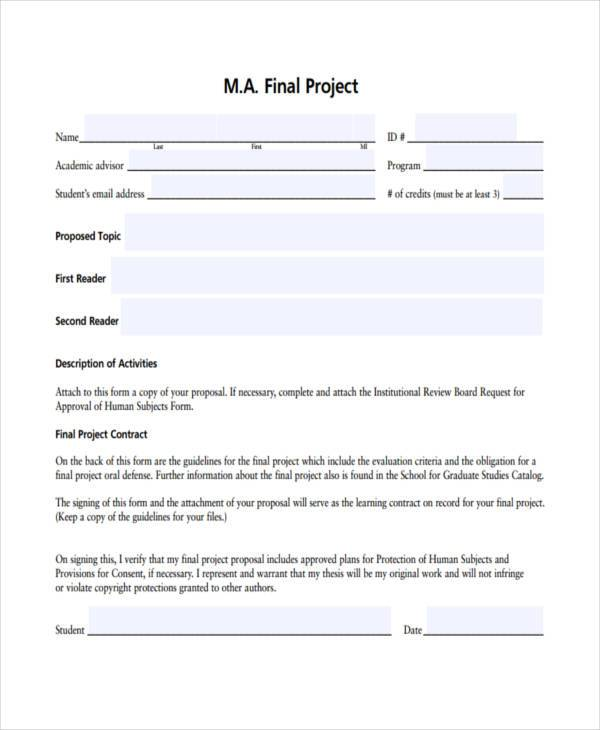 Project Evaluation Template 28 Images Project Evaluation U2026 Project  Appraisal Template Helps Analysts And Appraisers Assess And Justify Projects  Through The ...