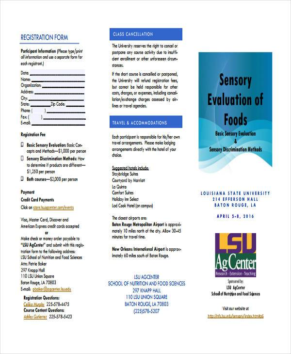 download sensory evaluation for the food industry