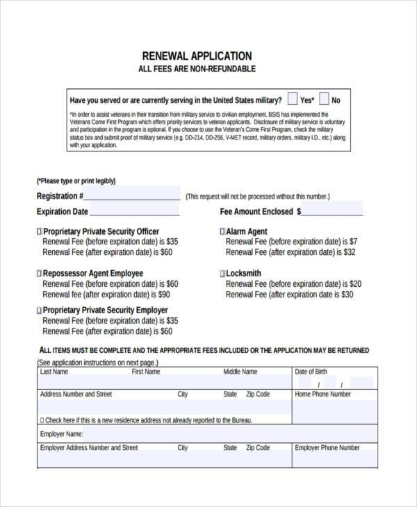 renewal form oker whyanything co