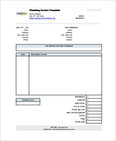 Invoice Forms Free. Sample Legal Invoice Template Legal Invoice