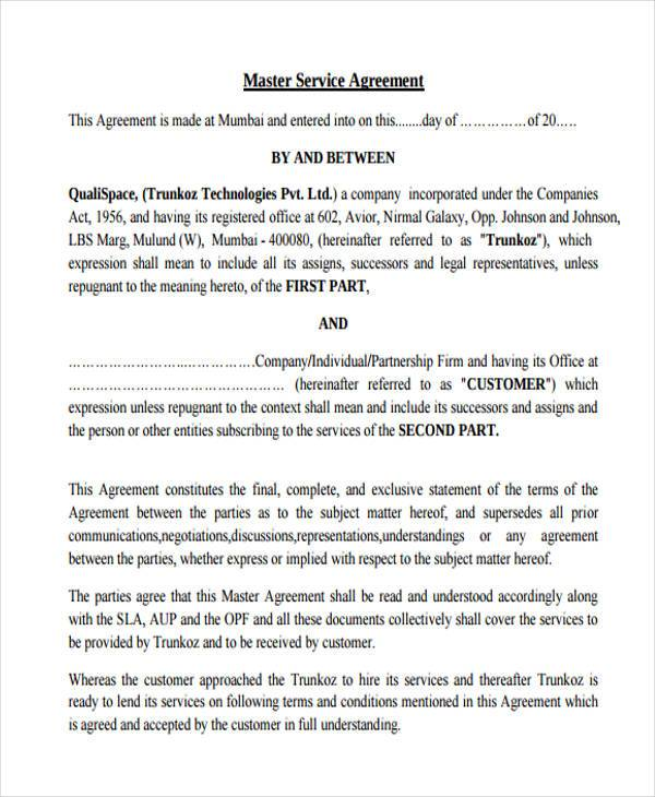 Contract Agreement. Employment Contract Agreement Template Pdf