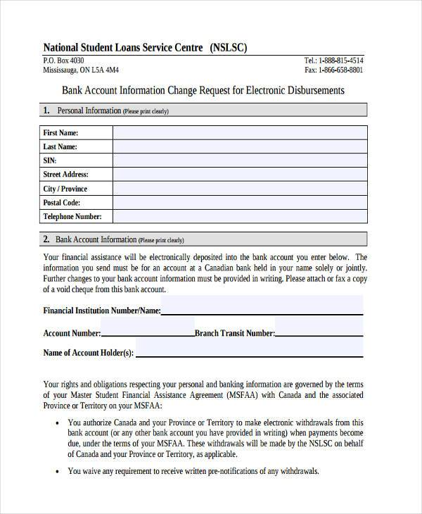 master student loan agreement form1