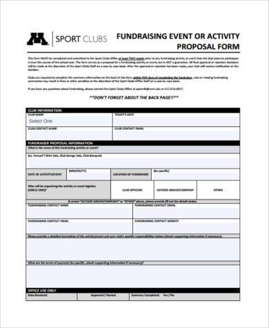 school event proposal form1