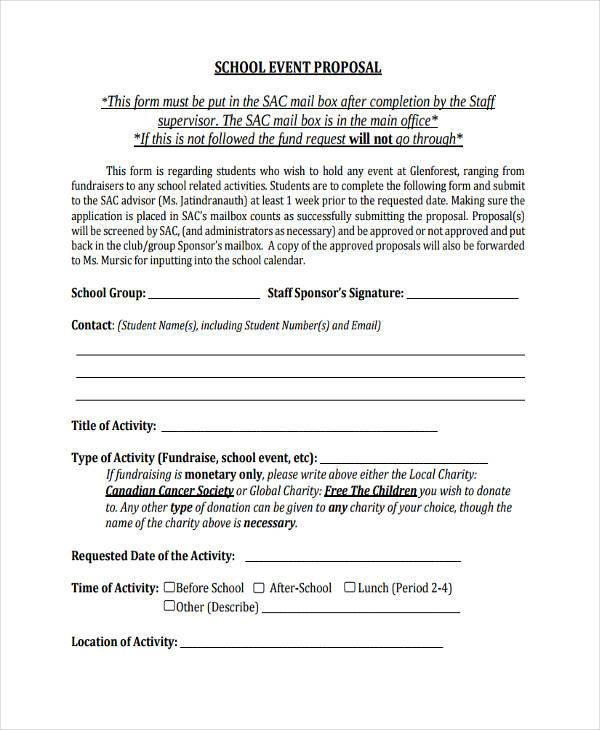 school event proposal form2