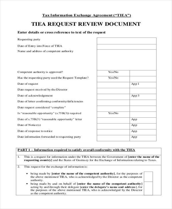 tax information exchange agreement form2