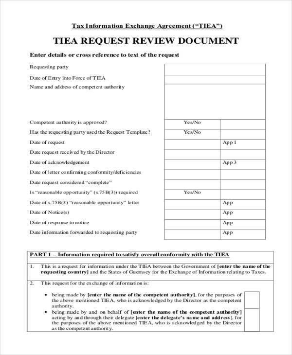 tax information exchange agreement form2