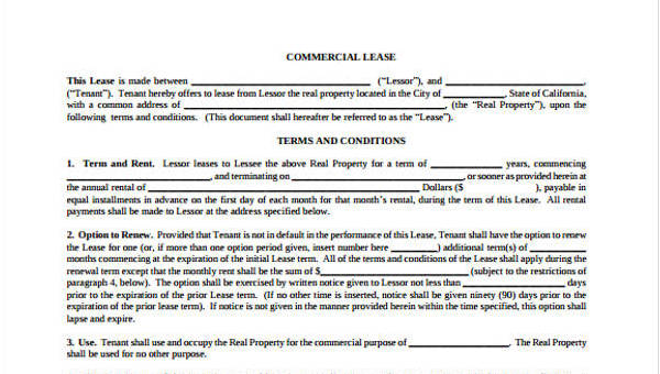 Business agreement form template 42 business agreement form template wajeb