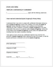 business confidentiality agreement form1