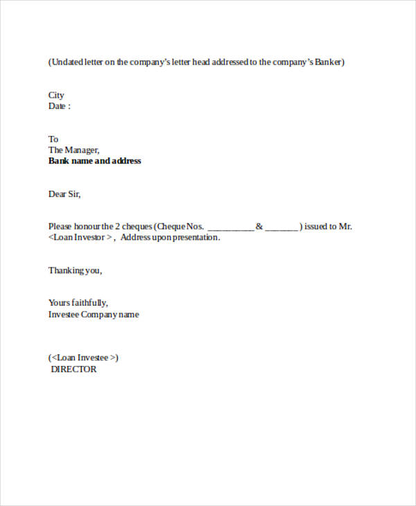 Loan Agreement Form Template – Business Loan Agreement