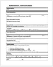 commercial lease agreement form12