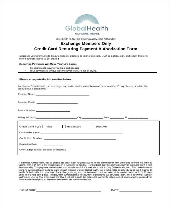 fillable online riverfrontfcu ach recurring payment authorization