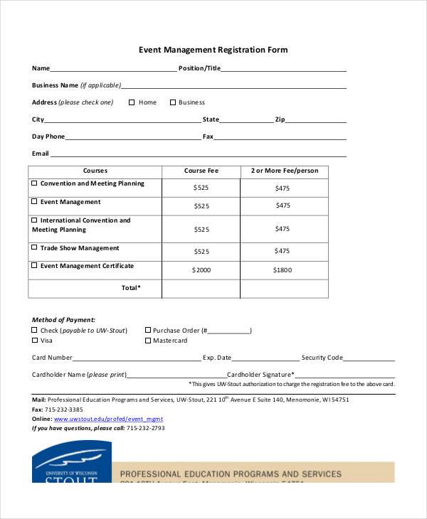 event management registration form4