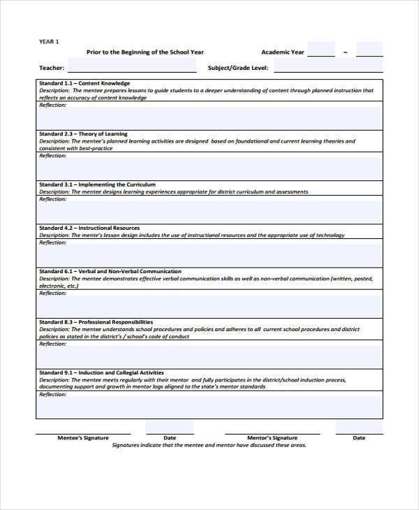 feedback form teachers and students