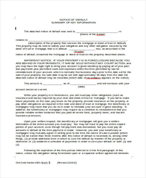 free notice of appeal form1